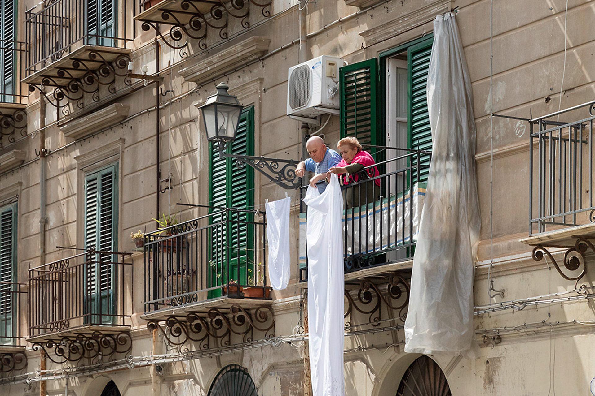 Sizilienurlaub   Stadtapartment in Palermo – FERIEN AUF SIZILIEN